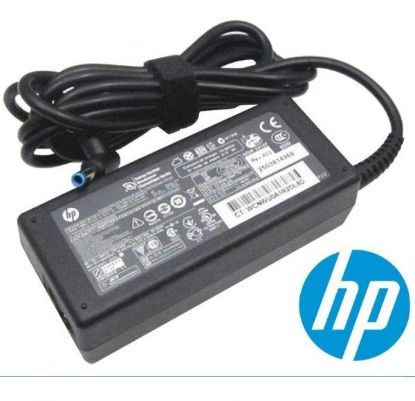 HP SLEEKBOOK LAPTOP CHARGER 19.5V 3.33A