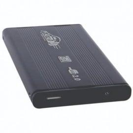 hard disk hdd 25 inch case 20 metal body
