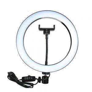 LED Studio Camera Ring Light
