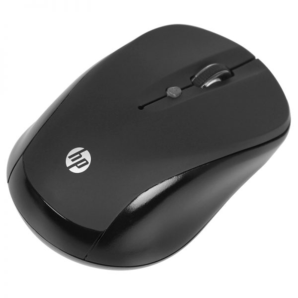 HP Wireless Mouse FM510A