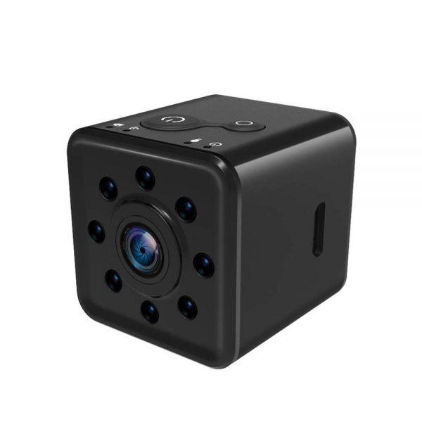 Hidden WiFi Camera SQ13