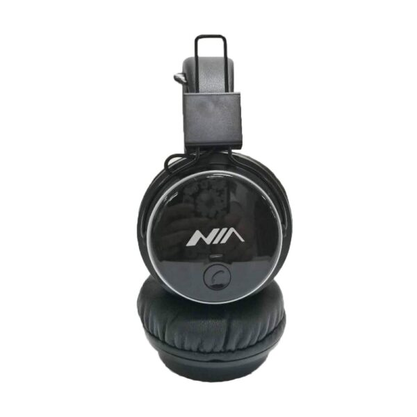 NIA Q8 851S Bluetooth Headphone