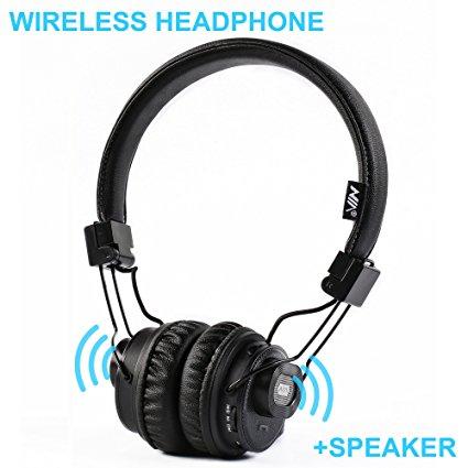 NIA X5SP Bluetooth Wireless Headphone