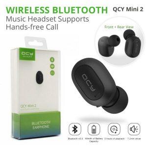 QCY Mini Bluetooth Handsfree