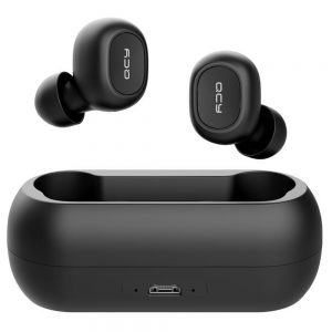 QCY T1C Stereo Earphones