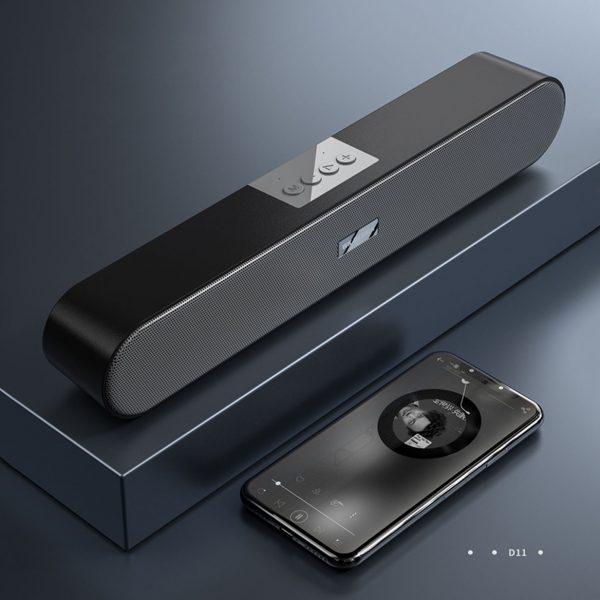 Remax-D11-Speaker