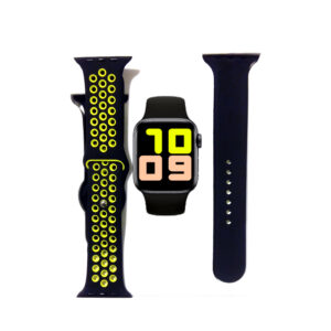 T500 Plus With Extra Strap Smart Watch Bluetooth