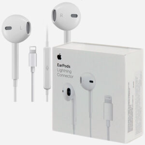 iPhone X Lightning Handsfree