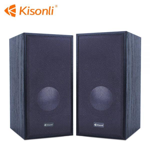 Kisonli High Quality Portable USB Speaker