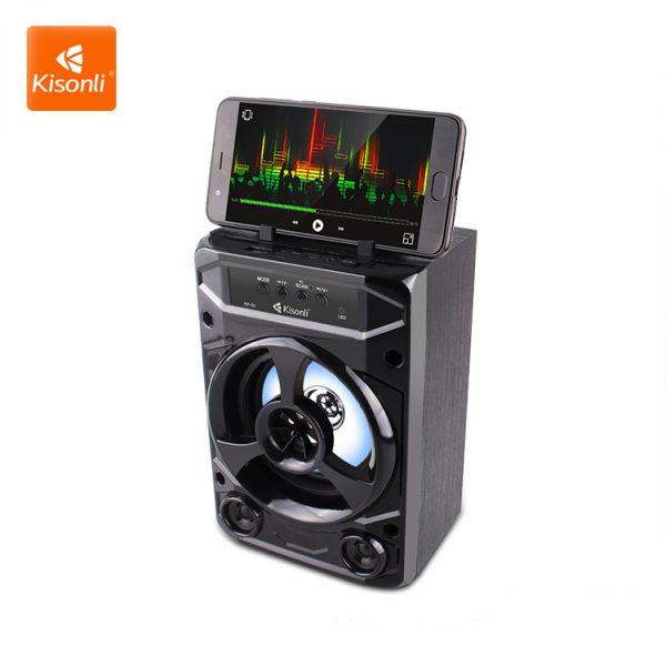 kisonli kk-02 bluetooth speaker