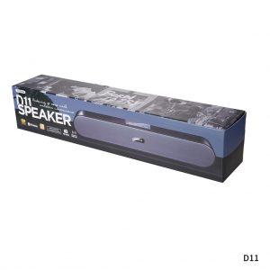 wk design d11 bluetooth speaker