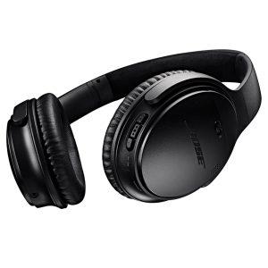 Bluetooth Headset Qc35