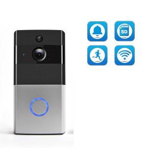 Doorbell IP Wireless Camer