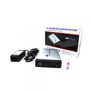 HDD Case 3.5 Inch SATA Hard Disk 3.0