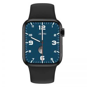 HW12 Smart Watch Black