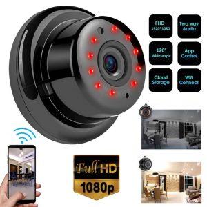 WIFI Camera V380 HD