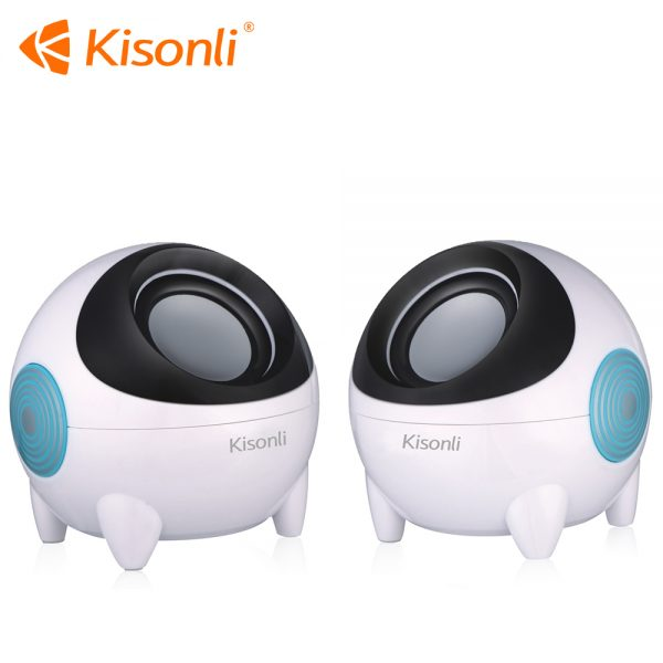 Small Mini Speakers for PC