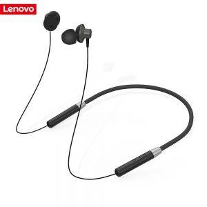 Lenovo HE05 Neckband Headphone
