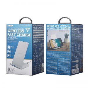 Remax Wireless Mobile Charger