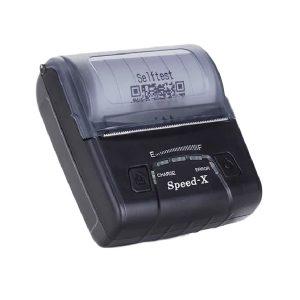 Speed-X BT600m Mini Portable Bluetooth USB Printer