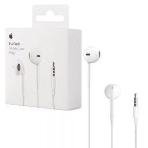Stereo Hand Free Apple