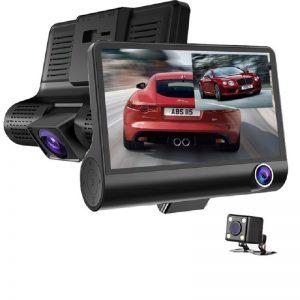 WDR Car DVR Camera