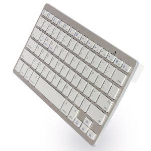 Bluetooth Keyboard Blue X5