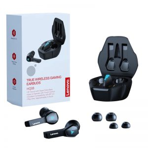 LENOVO HQ08 Wireless Gaming Earbuds