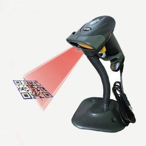 Speed X 300 barcode Scanner