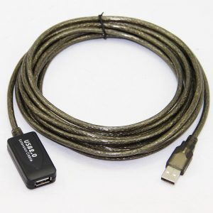 USB Extension Male To Female