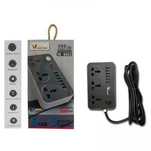Viaking Vk-u603 Power Universal Travel