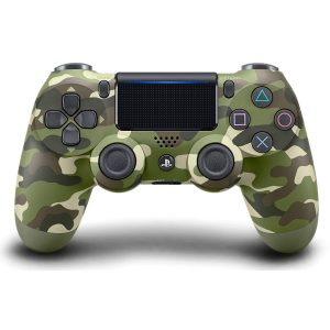 Ps4 Camon Wireless Controller
